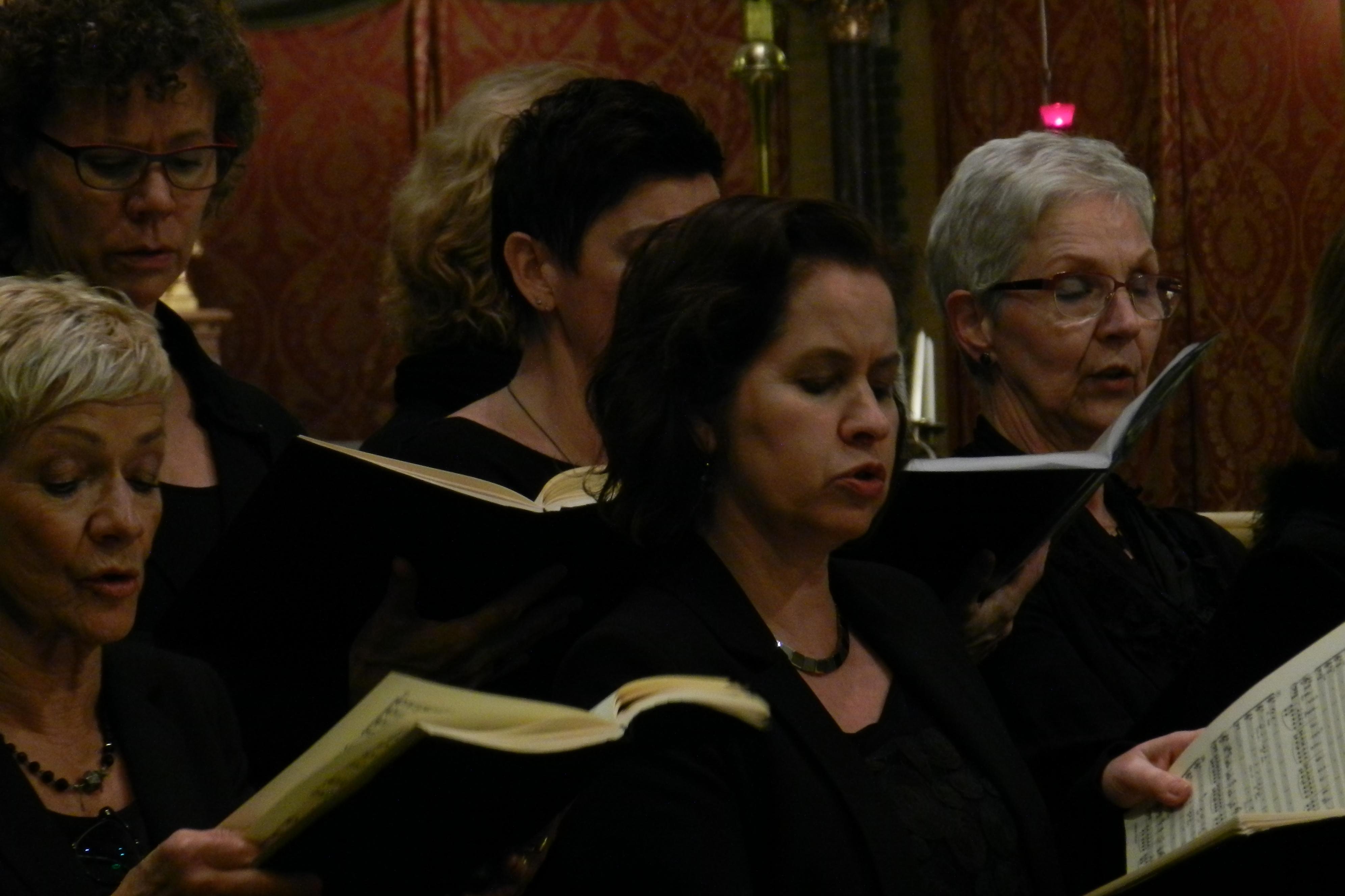 Die Hohe Messe (37)