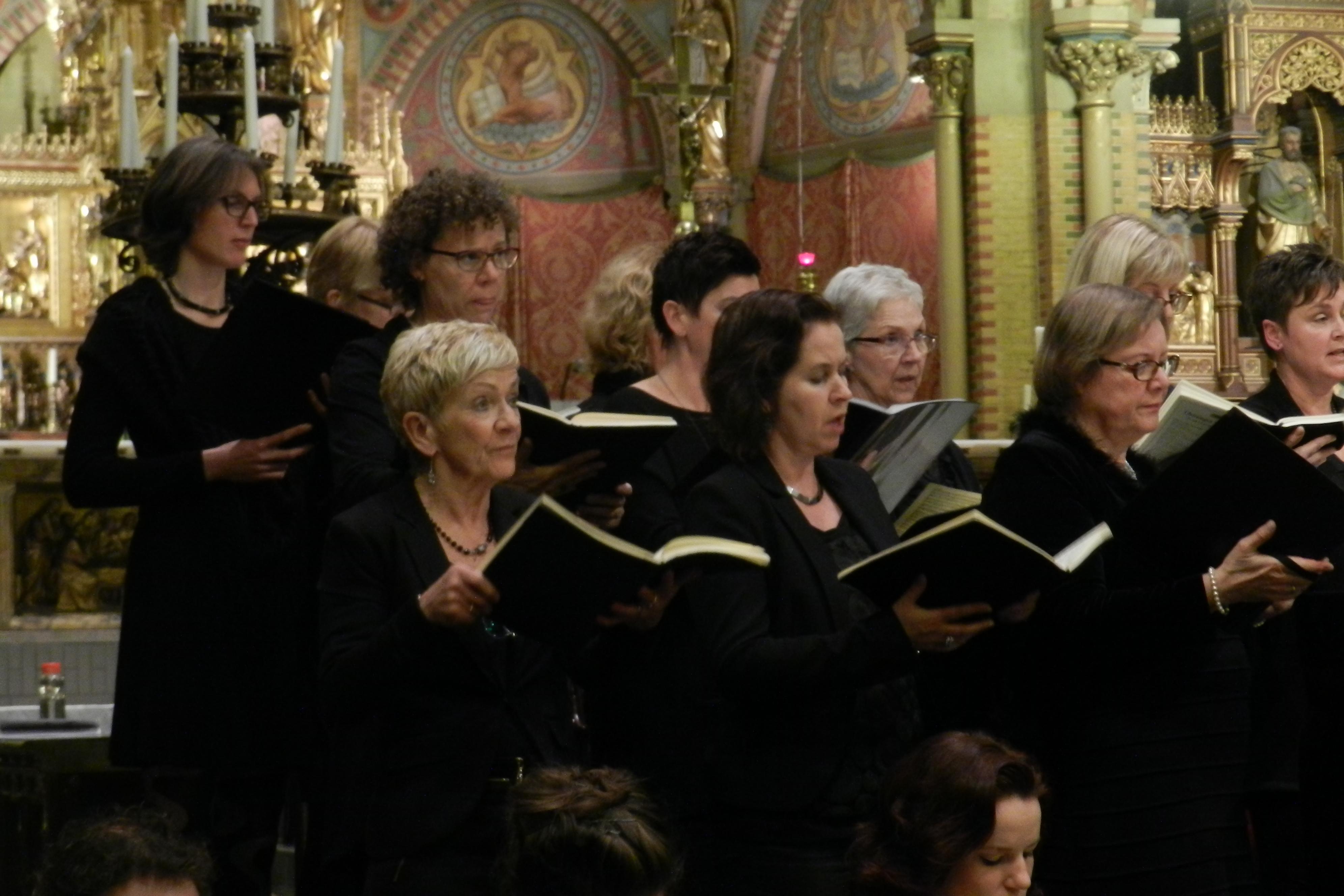 Die Hohe Messe (44)
